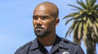 'S.W.A.T.': Primer tráiler del drama policial de CBS protagonizado por Shemar Moore ('Mentes Criminales')
