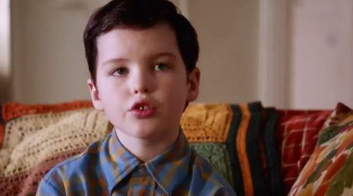 'Young Sheldon': Primer tráiler del spin-off de 'The Big Bang Theory' sobre el pequeño Sheldon Cooper