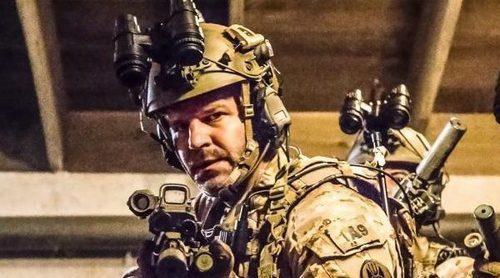 'SEAL Team': Primer tráiler del drama de CBS protagonizado por David Boreanaz ('Bones')