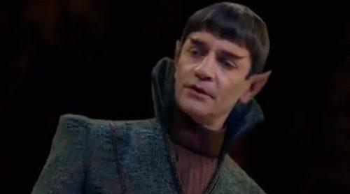'Star Trek: Discovery': Primer tráiler de la precuela 10 años antes de Kirk, Spock y la Enterprise