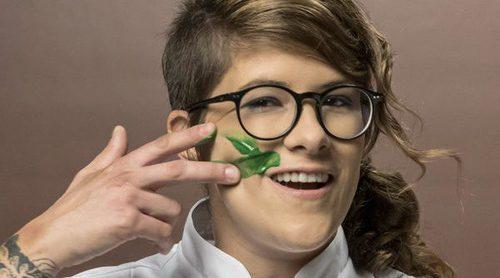 """Rakel, ganadora de 'Top Chef 4': """"Lo que veis es lo que hay, a veces nos han hecho hasta un favor"""""""