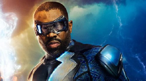 'Black Lightning': Tráiler de la nueva ficción de The CW protagonizada por Cress Williams