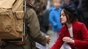'Life Sentence': Teaser tráiler de la nueva ficción de The CW protagonizada por Lucy Hale