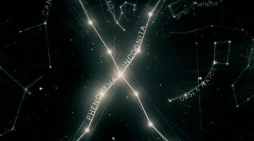 Energy estrena el domingo 21 de mayo 'Expediente X fan edition', una selección de sus mejores capítulos