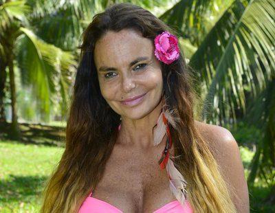 'FormulaTV. El Debate': ¿Es Leticia Sabater natural o está haciendo un papel en la isla de 'Supervivientes'?