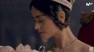 'Victoria': Primer tráiler de la segunda temporada protagonizado por Jenna Coleman y Tom Hughes