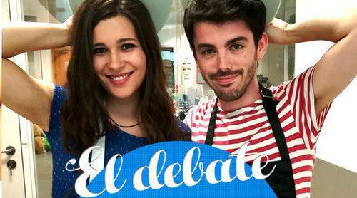 'FormulaTV. El Debate': ¿Es 'MasterChef' un talent culinario o el reality de Jorge y Miri?