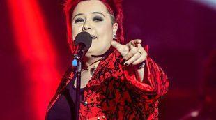 """Maika Barbero ('Objetivo Eurovisión) versiona """"Occidentali's Karma"""", canción de Italia en Eurovisión 2017"""