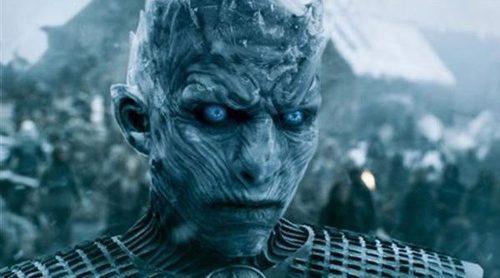 'Juego de Tronos': Póster animado de la séptima temporada protagonizado por el Rey de la Noche