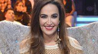 """Cristina Rodríguez se despide por un mes de 'Cámbiame': """"¿Me podéis echar de menos un poco?"""""""