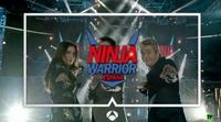 'Ninja Warrior': Arturo Valls, Pilar Rubio y Manolo Lama protagonizan la primera promo del programa