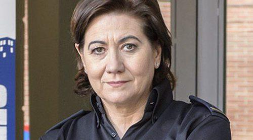 Luisa Martín recuerda el momento en el que estuvo a punto de morir asfixiada en el 'Un, dos, tres'