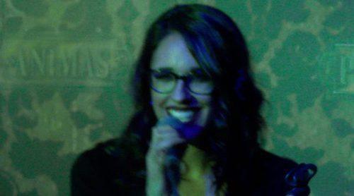 """Lucía Parreño ('GH 15') interpreta """"Puede ser"""", el single de su primer disco"""