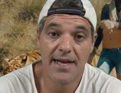 Frank Cuesta critica a Aless Gibaja por utilizar animales en su último videoclip