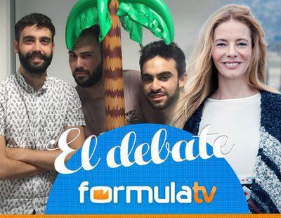 'FormulaTV. El debate': ¿Ha revolucionado 'El puente' la fórmula ya desgastada del reality tradicional?