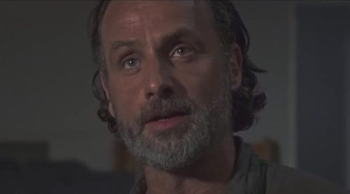 'The Walking Dead': Un fan homenajea al Sheriff Rick en un impresionante cortometraje