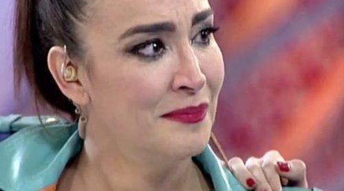'Cámbiame': Así es la emotiva y dramática despedida de Cristina Rodríguez del programa