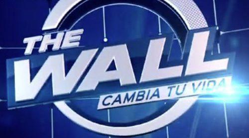 'The Wall': Telecinco lanza las primeras imágenes del nuevo concurso de Carlos Sobera