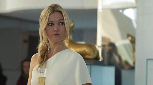 'Riviera': Georgina descubre quién era realmente su marido en el tráiler de la primera temporada