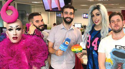 'FormulaTV. El Debate': ¿Quién ganará la novena edición de 'RuPaul's Drag Race'?