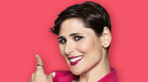 """Rosa López: """"Grabar 'Soy Rosa' me causa un déjà vu continuo por estar rodeada de cámaras"""""""