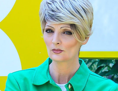 """Olga Hueso ('Homo Zapping'): """"El éxito de mi María Teresa Campos está en no querer parecerme a la de Yolanda"""""""