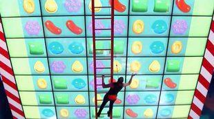 'Candy Crush': Así es la primera promo del nuevo concurso que la norteamericana CBS emitirá este verano