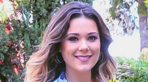 """Lorena Gómez ('Soy Rosa'): """"Seis años fuera me han hecho darme cuenta de muchas cosas que no me gustaban"""""""