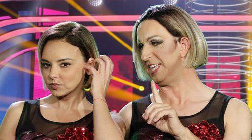 Vane Villar ('Homo Zapping'):