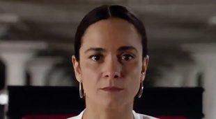 'Queen of the South': Tráiler de la segunda temporada, protagonizada por Alice Braga