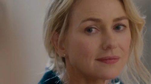 'Gypsy': Primer tráiler de la serie de Netflix con Naomi Watts