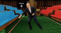 El espectacular pactómetro en 3D de BBC para las elecciones británicas