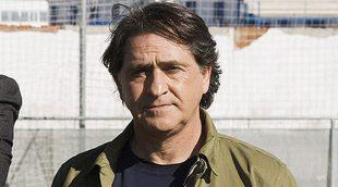 """Raúl Ruiz ('Caos F.C.'): """"Me gusta el programa porque te dejan hacer, lo que ves es lo que hay"""""""