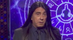"""Andreu Buenafuente se convierte en el independentista Sandro Rey en 'Late Motiv': """"Puigdemont y buenas noches"""""""