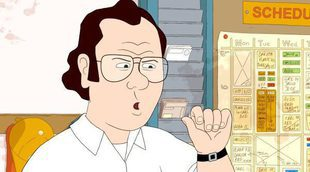 'F is For Family': Tráiler de la comedia basada en los 70 y creada por uno de los guionistas de 'Los Simpson'