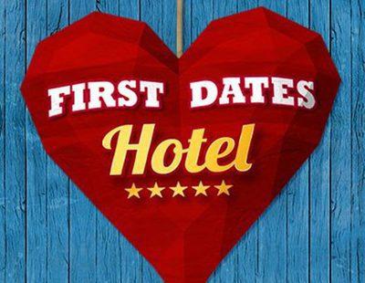 'First Dates Hotel': Así es el programa que D' Fred Sirieix presenta en Channel 4