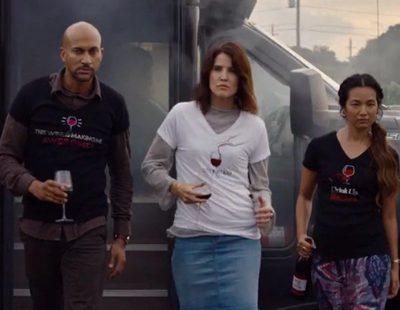 Primer tráiler de 'Amigos de la universidad', la nueva serie de comedia de Netflix
