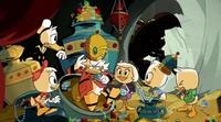 Así es el opening de la nueva 'Patoaventuras', reboot de la mítica serie de animación de los 80