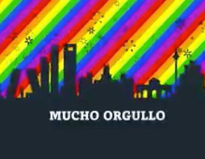 World Pride 2017: Así promociona laSexta la emisión del Orgullo LGTBI