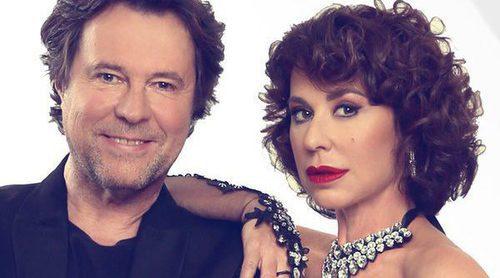 """Vicky Larraz, de Olé Olé: """"Estamos abiertos a Eurovisión, en 1984 se barajó la posibilidad"""""""