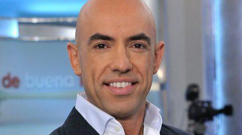 """Emilio Pineda: """"Ahora se está recuperando esa Telemadrid que la gente quiere, que vuelva a estar en la calle"""""""