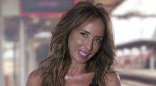 María Patiño se estrena como nueva presentadora de 'Socialité by Cazamariposas' en este avance