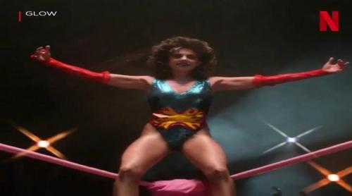 Netflix se suma a la celebración del Orgullo Gay en un vídeo con sus series más populares