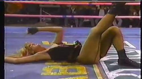 Así era 'Gorgeous Ladies of Wrestling', el programa en el que se basa 'GLOW'