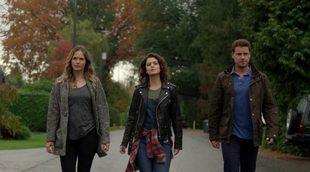 'Tú, yo y ella': Tráiler de la segunda temporada de la serie protagonizada por Greg Poehler y Rachel Blanchard