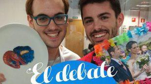 'FormulaTV. El debate': ¿Quién de los cinco finalistas debe ganar 'MasterChef 5'?