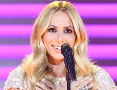 """Marta Sánchez: """"Ya no me apetece ir a Eurovisión, a la cola ya no voy"""""""