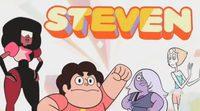 Cabecera de 'Steven Universe'