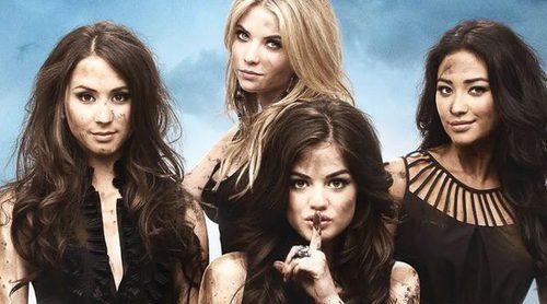 'Pretty Little Liars': Así vivimos el final de la serie y el descubrimiento de A.D.