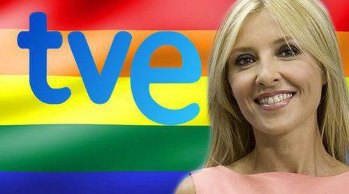 ¿Qué opinan los rostros televisivos de que TVE no sea la cadena oficial del World Pride Madrid 2017?